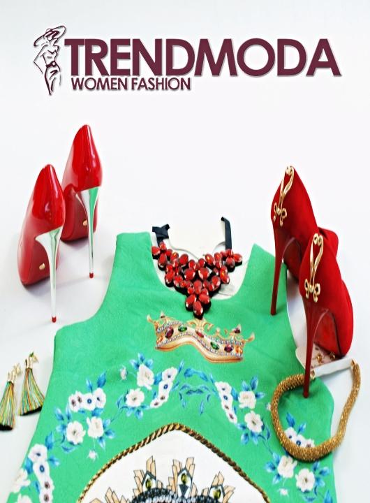 Moderné oblečenie